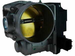 For 2006-2008 Infiniti M35 Throttle Body 56957VC 2007