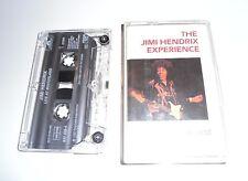 JIMI HENDRIX Live At Winterland Cassette MC Official Rock Psych Guitar Legend