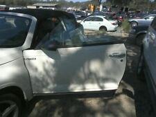 Driver Left Front Door Convertible Fits 05 PT CRUISER 343832