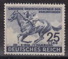 Deutsches Reich: ** Mer 814. Germania prezzo post fresco TOP-MW 22,- (1o-66#1)