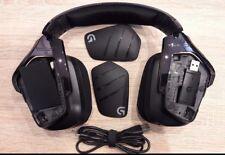 Logitech Jeux Casque d'écouteurs G933 - Fonctionne seulement avec Récepteur