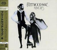 [CD] Fleetwood Mac Rumours Neuf From Japan