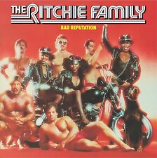 Ritchie Family - Bad Reputation    Import CD Remastered Bonus Track