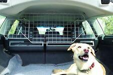 Ford Mondeo 2000-2017 Car Headrest Mesh Dog Guard by UKB4C