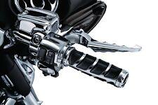 Kinetic Grips Electronic Throttle Chrome - Kuryakyn 6352