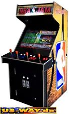 G-41940 NBA Classic Arcade Games Machine Jamma TV Video Spielautomat 1940 Spiele