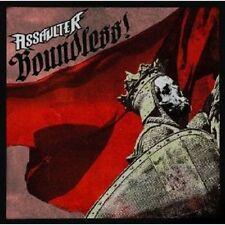 """ASSAULTER """"BOUNDLESS"""" CD THRASH METAL NEU"""