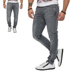 Antony Morato Herren Jeans Slim Fit Stretch Denim Herrenhose Herrenhose Hose NEU