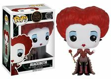 Funko POP ! Iracebeth 185# - Disney - Alice through the looking glass - Regina