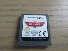JEU NINTENDO DS 3DS DISNEY PLANES EN FRANCAIS
