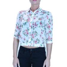 Maglie e camicie da donna Blusa multicolore casual