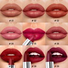 9 Colours Matte Long Last Lipstick or Lip Pop Color Primer - Pick Your Shade