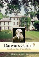 New, Darwin's Garden: Down House and the Origin of Species, Michael Boulter, Boo