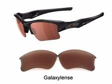 Galaxie Remplacement Lentille pour Oakley Flak Jacket Xlj Lunettes de Soleil