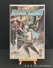 Marvel Star Lord Issue 3 Variant (2016) BAGGED & BOARDED