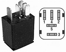 REPLACEMENT RELAY FOR MTD MODELS 925-1648 9251648 725-1648 7251648 12V 20AMP