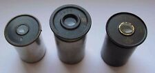 LOMO 3 eyepiece 2x OSh- 5x ORT- 12,5x Polar microscope MIN D=30 mm