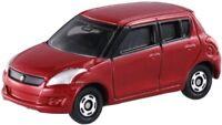 Tomica No.036 Suzuki Swift (blister) Miniature Car Takara Tomy