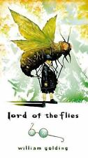 Lord of the Flies by William Golding (2003, Hardcover, Prebound)