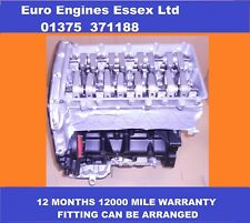 FORD TRANSIT 2.2D TDCi 06-09 ReMANUFACTURED ENGINE QVFA 110 HP