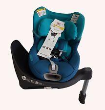 Cybex Gold Sirona S i-Size 360° Kindersitz Gruppe 0+/1 River Blue UB6510 AS
