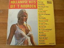 LP RECORD VINYL PIN-UP GIRL HOLLANDSE HITS UIT 'T NOORDEN TELSTAR POPULAIR 1975