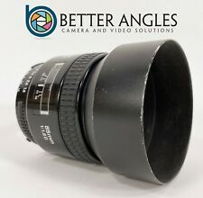 Nikon NIKKOR 85mm f1.8 D AF Lens-Risk Free Guaranteed!