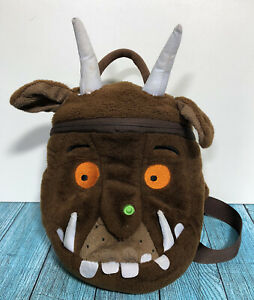 The Gruffalo Childrens Small Back Pack 2015
