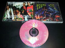 Tribe 8 – Fist City CD Alternative Tentacles – VIRUS 156CD Usa 1995