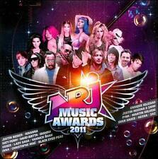 Various : NRJ Music Awards 2011 CD
