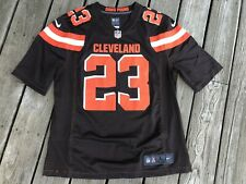 Nike On Field Jersey Mens Cleveland Browns Joe HADEN Jersey Size XL