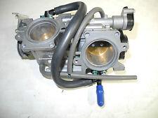 système d'INJECTION UNIT HONDA XL700V TRANSALP pd13 bj.08-11 Neuf Neuf