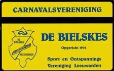 Telefoonkaart / Phonecard Nederland RCZ428 ongebruikt - De Bielskes