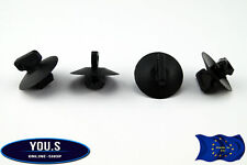 10 x Motorhaube Dämmmatte Befestigung Clip für VW Tranporter T4 - 701863841