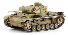 Dragon Armor Panzer III Tank Ausf.L Late Production Russia 1942 1/72 Scale 60448