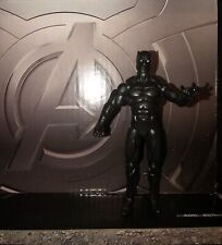 Marvel Universe Black Panther Avengers 3.75""