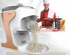 Nudelmaschine Nudel Vollautomat 180W Pastamaschine Nudelautomat 14 Nudelgitter