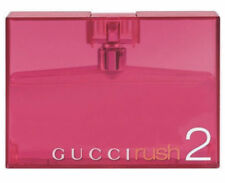 GUCCI RUSH 2 BY GUCCI FOR WOMEN-EDT-SPRAY-1.0 OZ-30 ML-AUTHENTIC-MADE IN FRANCE