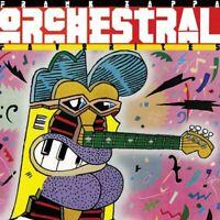 Frank Zappa - Orchestral Favorites 2012 (NEW CD)