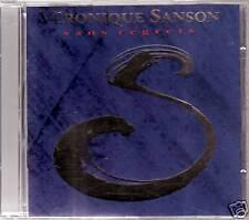 """VERONIQUE SANSON """"SANS REGRETS"""" CD 1992 wea france"""