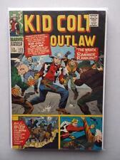 Kid Colt Outlaw (1948-1979) #133 FN/VF UK Price Variant