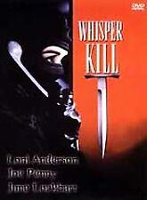 Whisper Kill (DVD, 1999) NEW SEALED