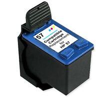 Refilled Ink Cartridge for HP 57 C6657A Color for HP Deskjet 450cbi 450ci 450wbt