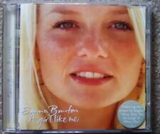EMMA BUNTON--A GIRL LIKE ME--CD.