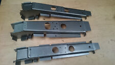 Fiat 126 Chassis Support Leg Set