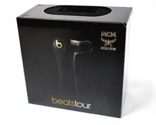 Beats by Dr. Dre Tour 2 In-Ear Headphones Special Edition MCM NEW SEALED
