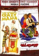 Crazy Mama Lady in Red 0826663121810 DVD Region 1 P H