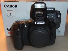 Canon EOS 60D DSLR Caméra Corps, boxed. seulement 6812 Sutter comte
