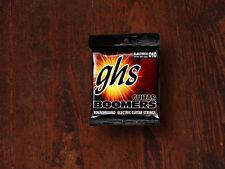 GHS Guitar Boomers GBL