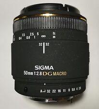 Sigma EX 50mm f/2.8 EX DG Lens For Pentax. Samples